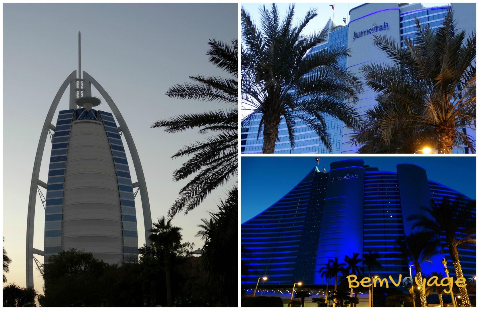 jumeirah hotel logo